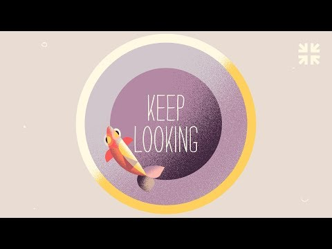 Keep Looking – The Life Changing Secret to Reading the Bible