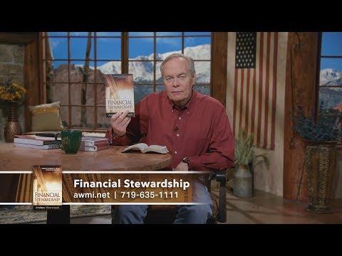 Financial Stewardship - Week 4, Day 3
