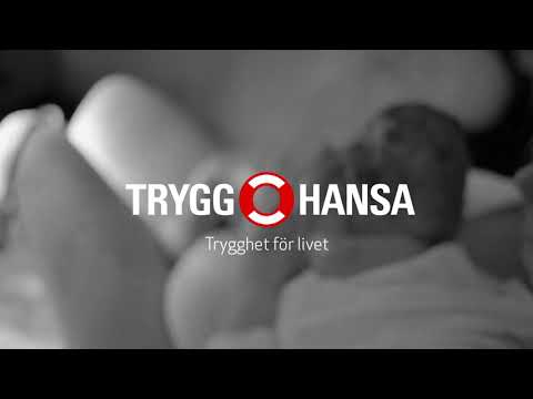 Barnförsäkring - Trygg-Hansa - v.2 - 20 sek
