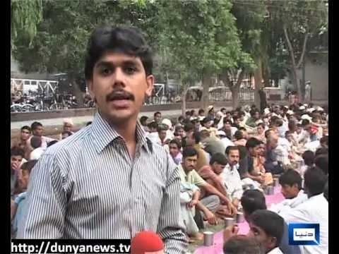 Unique Aftari in Lahore