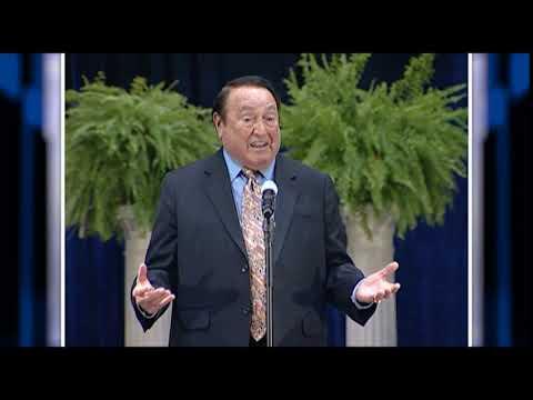 MORRIS CERULLO  DCOUVRIR VOTRE MINISTRE  #8/10 COMPRENDRE LE PLAN DIRECTEUR DE DIEU