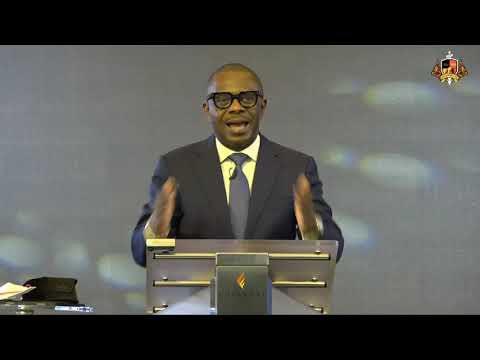 Fruitfulness through the Rain of Heaven 2nd Service At The Covenant Nation  07022021