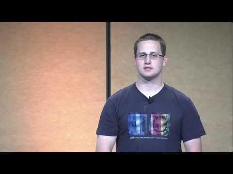 Google I/O 2011: GWT + HTML5: A web developers dream! - UC_x5XG1OV2P6uZZ5FSM9Ttw