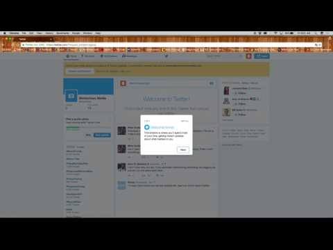 SETTING UP TWITTER FOR BUSINESS - PART 1: Setup New Account