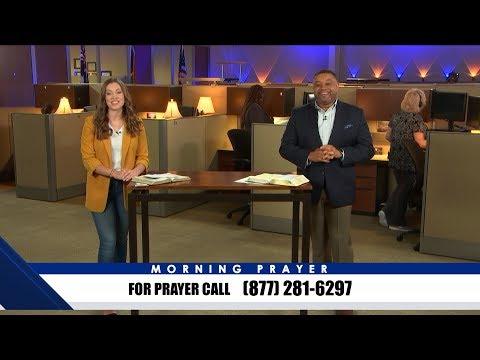 Morning Prayer: Monday, June 8, 2020
