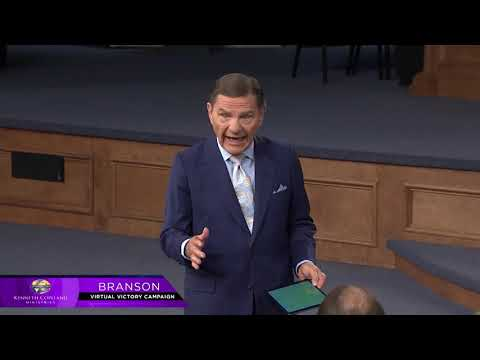 2021 Branson Virtual Victory Campaign: The Kingdom of God (7:00 p.m.)