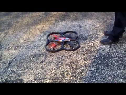 Heli Quad Copter Early Morning Aerobatics - UC8isNFyJesy4BfdaR0M7qjQ