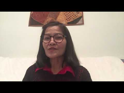TESOL Review from Josephine