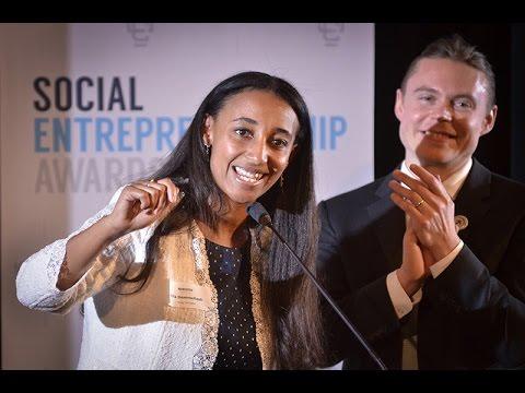 2016 Social Entrepreneurship Awards