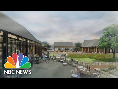 Massive Luxury Property Planned In Northern CA, But Is It A Fire Risk?