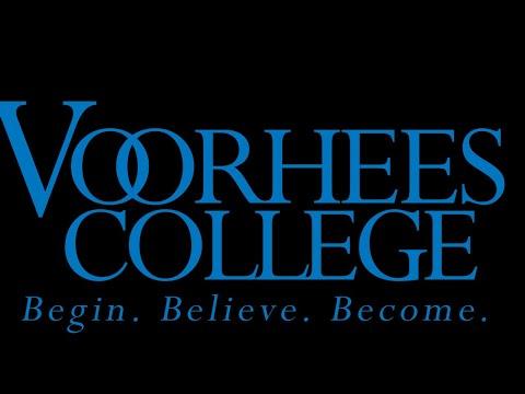 Voorhees College Virtual Chapel