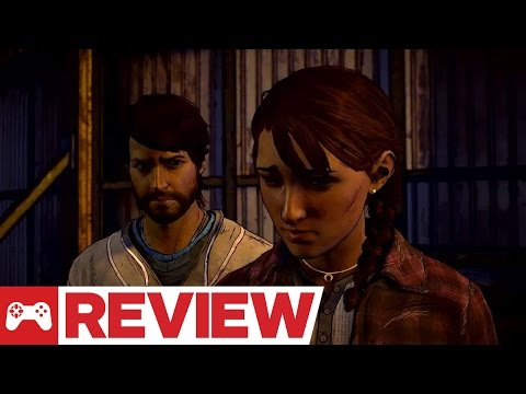 The Walking Dead: The Telltale Series - A New Frontier Episode 4: 'Thicker Than Water' Review