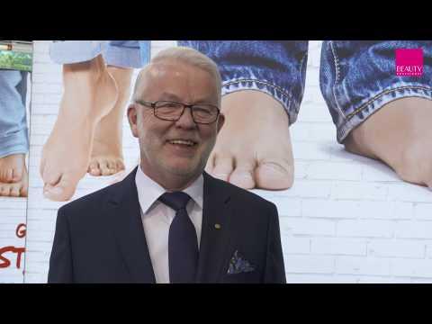 Eduard Gerlach GmbH auf der BEAUTY 2019