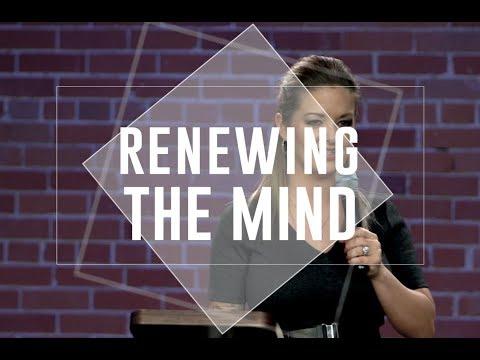 Renewing The Mind - Sermon Teaser