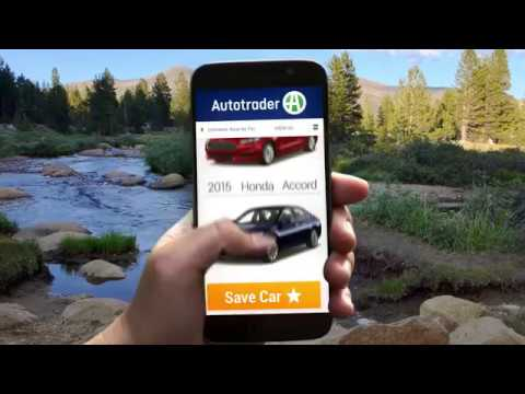 Save a Car. Save the Planet.   Autotrader