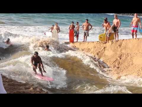 Waimea River Break - UCyvRb4qj0hJUdm9Vyo3_v1g