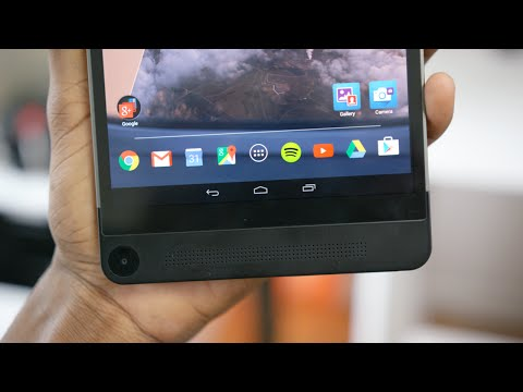 Dell Venue 8 7000 Review! - UCBJycsmduvYEL83R_U4JriQ