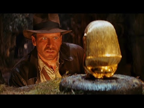 En busca del arca perdida (Raiders of the lost ark) |1981| - Trailer espan?ol (HD)