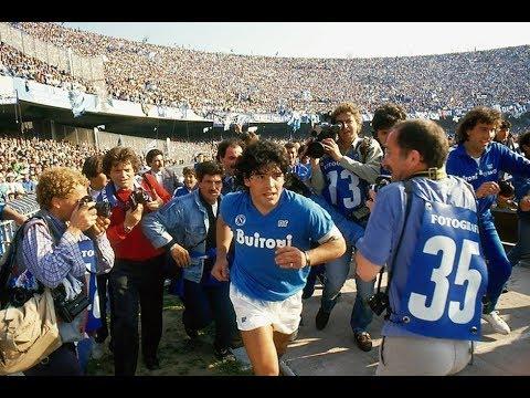 Diego Maradona - Trailer español (HD)