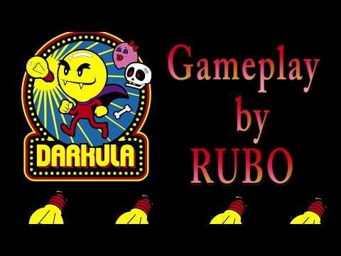 "Gameplay: ""Darkula"" By Rubok."