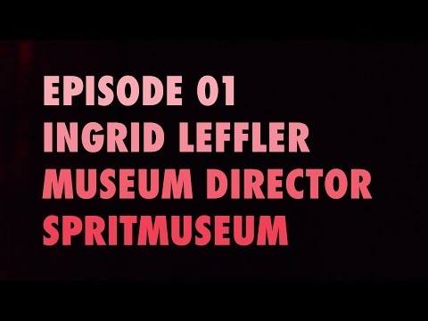 Mind Blenders EP01 - Meet Ingrid Leffler