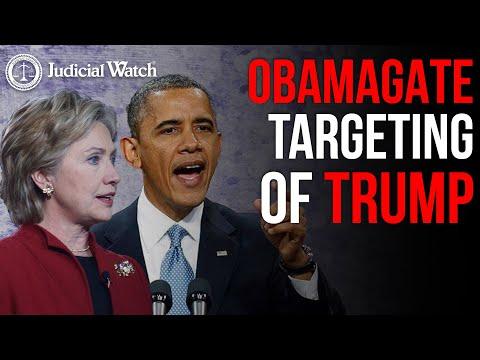 Impeach Obama, Clinton?