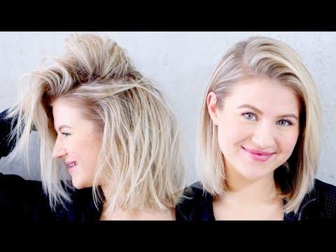 How To Refresh Oily Greasy Hair | Milabu