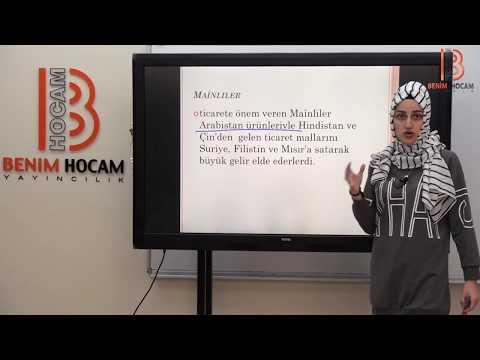 49)özlem oktar - islam tarihi siyer - ı /öabt - dkab (2019)