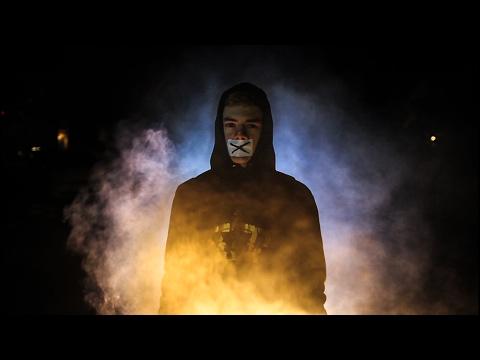 Kontra K - Adrenalin | Musikvideo Schulprojekt