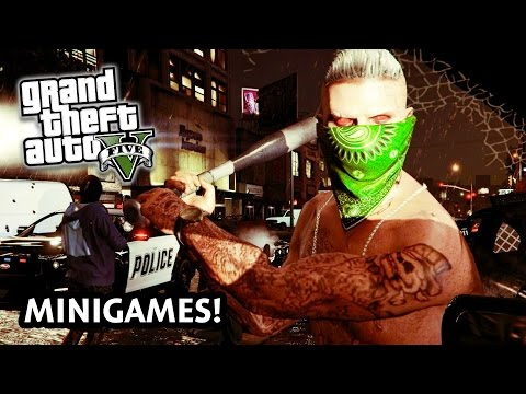 GTA 5 Online PIGGY HUNT & HIPSTER HUNT! GTA 5 Funny Moments w/ The Stream Team & Friends! (GTA V) - UC2wKfjlioOCLP4xQMOWNcgg