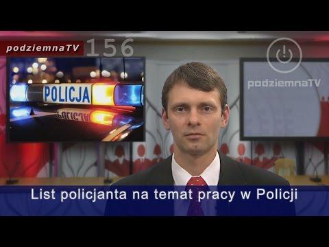 Robią nas w konia: Policja od kuchni! Skąd absurdy w policji? #156