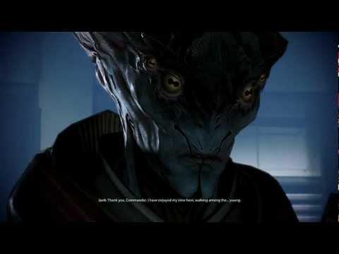 Mass Effect 3: Javik visits the Citadel [From Ashes DLC] - UCMhDL-BLChwxDqvWCpoGVrQ