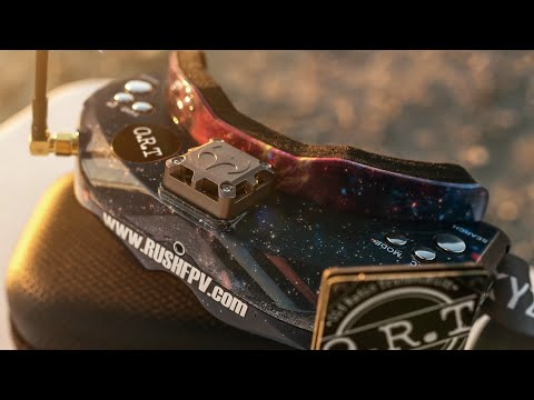 Skyzone 02C FPV goggle Rip and review... well kind of a review. - UCCzHaPfN2RwsggIuFNcEQGw