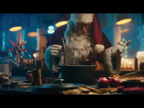 Clas Ohlson - Real Santa
