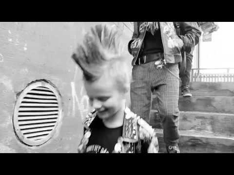 Borgerlig Begravning - Vägra (Official Music Video)