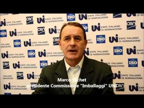 Imballaggi sicuri e sostenibili… se ne occupa una Commissione UNI