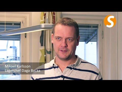 Dagab Backa bemanning