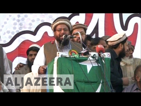 Pakistan puts 2008 Mumbai attacks suspect under house arrest