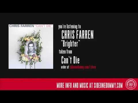 Chris Farren - Brighter
