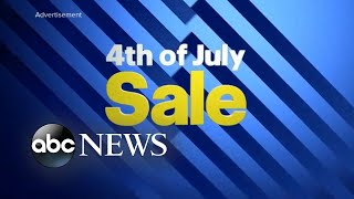 Retailers offering big bangs for consumers' bucks for July 4 holiday