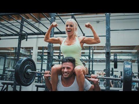 Workout With Buff Bunny   Heidi Somers & Christian Guzman Collab - UCU1iJ2ChGwaNLvBjip0p2Ag