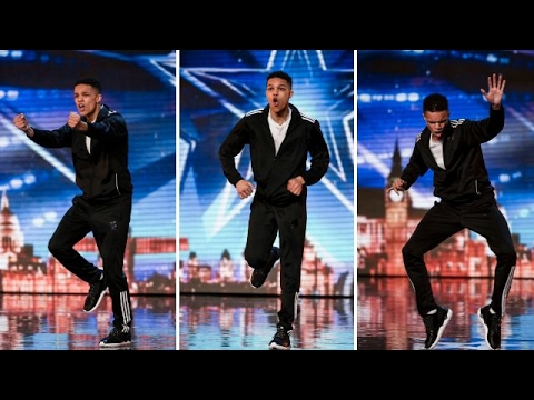 BEST SOLO DANCERS On Got Talent Worldwide - UCeBWh-0p7vgBeD6HOHBpfwQ