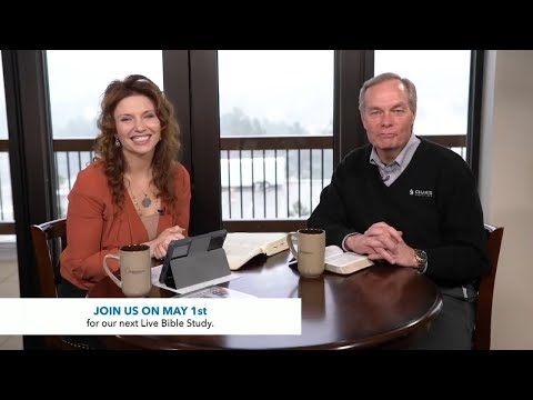 Andrew's Live Bible Study: God's Love For You - Andrew Wommack - February 4, 2020