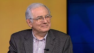 Isaac Cohen discusses Chinese economic outlook