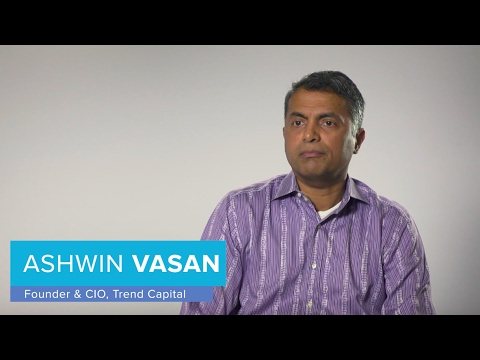 Business Results Coaching: Founder & CIO Ashwin Vasan | Tony Robbins