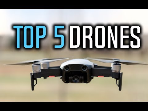 Best Drones in 2018 - Which Is The Best Drone? - UCswqv-OXePrufGSxIbE9_Jg