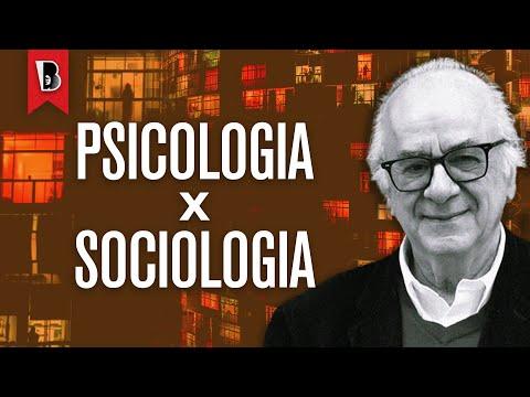PSICOLOGIA OU SOCIOLOGIA DA PANDEMIA? | Boaventura de Sousa Santos
