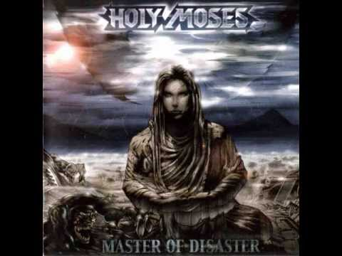 Down On Your Knees lyrics - Holy Moses