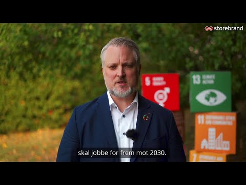 Slik investerer vi ved hjelp av FNs bærekraftsmål