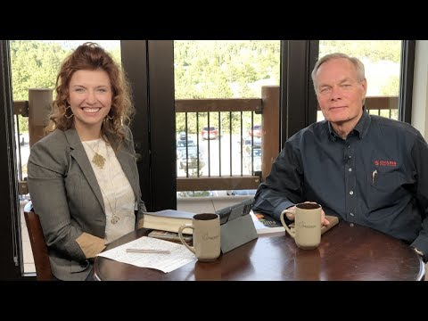 Andrew's Live Bible Study - Andrew Wommack - July 2, 2019